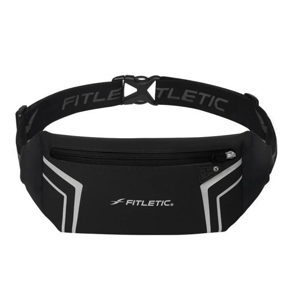 _0003_Blitz Sports and Travel Belt Reflective Black