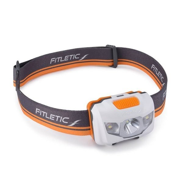 _0003_Vivid Plus Running Rechargeable Headlamp Orange