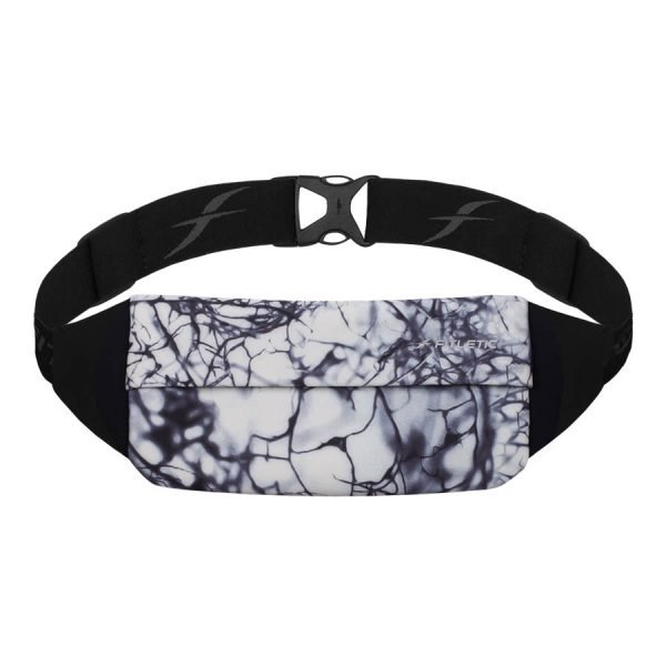 _0008_Zipless Running and Travel Belt Marble