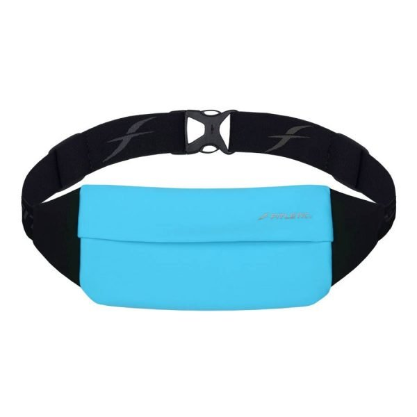 _0010_Zipless Running and Travel Belt Turquoise
