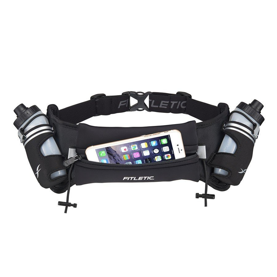 dddb9eff5458 Hydration Belts - The Best Way To Stay Hydrated | Fitletic™