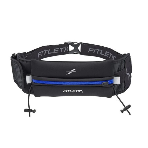 Ultimate II Running Pouch blue