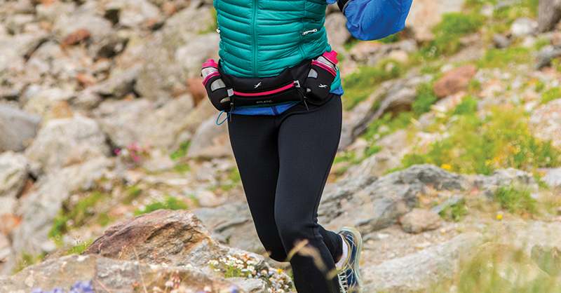 A Guide Of All The Benefits of a Hydration Running Belt