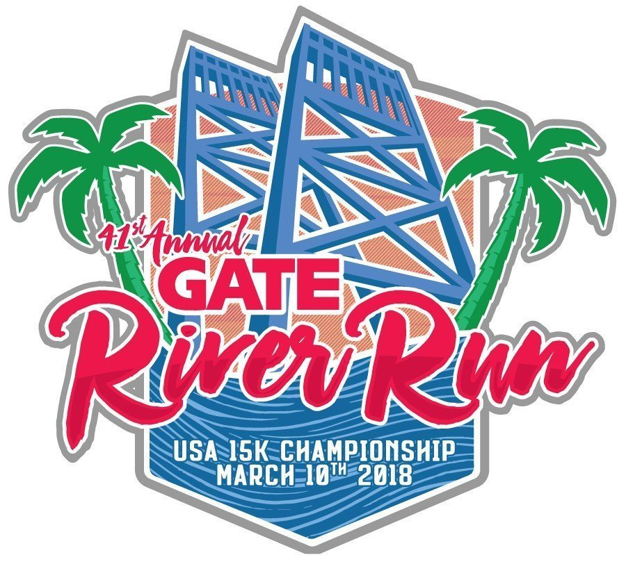 The Gate River Run