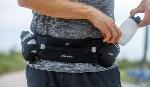 Hydra17 Hydration Belt