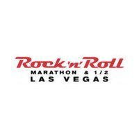 The Rock 'n' Roll Las Vegas Marathon & 1/2 Marathon