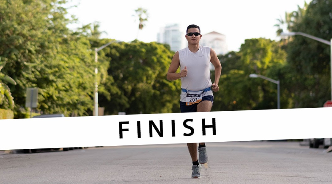 Training for a Marathon: Everything You Need to Know to Successfully Cross the Finish Line